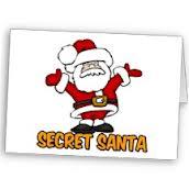 Un Santa secreto