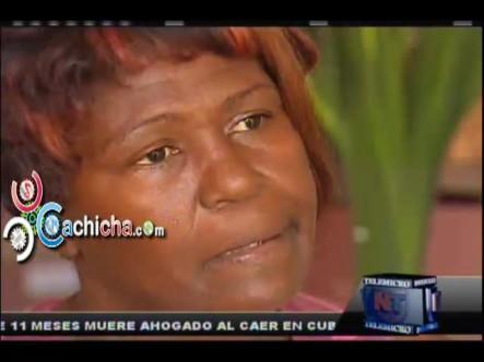 Vendedora De Flores Se Convierte En Ejemplo #NoticiaTelemicro #Video