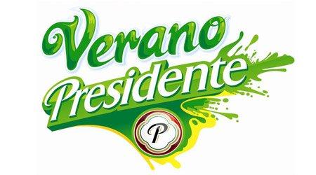 Verano-Presidente
