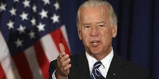 Vice Presidente Joe Biden