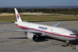 Vuelo MH370