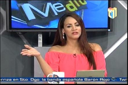 Wanda Sánchez Le Responde Al Sujeto y A Las personas que quieren dañar su imagen