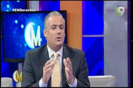 En Derecho Con Alberto Fiallo En Esta Noche Mariasela: ¿qué Son, Para Que Sirven Y Cuándo Debemos Pedir El Comprobante Fiscal?