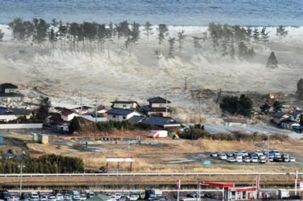 Tsunami Destruye Tres Aldeas En Las Islas Salomón En El Pacífico Sur