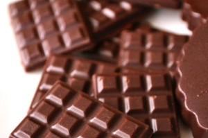 Colombiano-chocolatina
