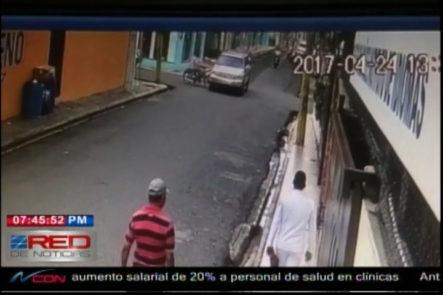 ¡IMÁGENES SENSIBLES! Resumen De Accidentes Por Addis Burgos En Red De Noticias