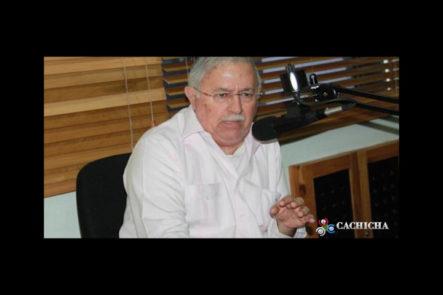 Alvarito a las 7 en punto: Arvelo aplaude respuesta que dio el presidente Medina al embajador de EEUU