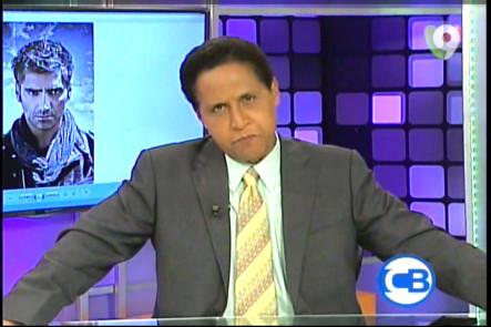 Carlos Batista Llama Hipócrita A Alejandro Fernández #Video