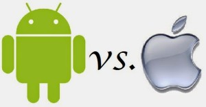 android-v-apple