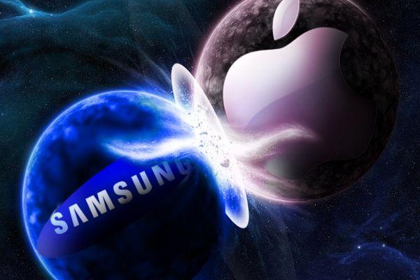 Apple logra prohibir venta de Samsung en EEUU