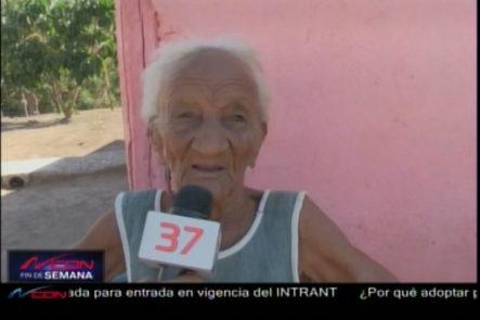 Fallece A Los 109 Años La Mujer Más Longeva De Azua