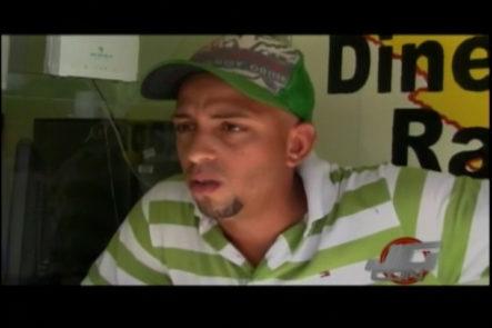 Le quitan la vida y hieren a otro que intentaron asaltar al mensajero de una banca de loteria en Hato Mayor, Santiago