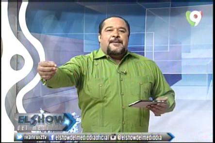 Desmantelan Banda De Atracadores Que Utilizaban Una Mujer Con Un Vestido Sexy Como Carnada En Santiago #Video
