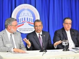 RD paga el 98% de la deuda del Acuerdo Petrocaribe