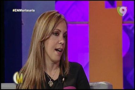 Entrevista A Luz Bethania Antigua, Presidenta De La Fundación Alam Cabrera, En Honor A Su Hijo Quien Se Quitó La Vida Por Depresión