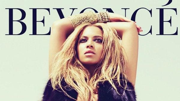"""Demandan a un hacker que filtró el disco """"4"""" de Beyoncé"""