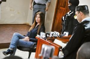 Sobeida Félix se arrepiente de firmar acuerdo con Fiscalía
