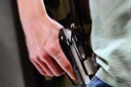 Hombre Mata A Una Mujer Y Hiere A Un Menor Cuando Disparó Contra Vecino