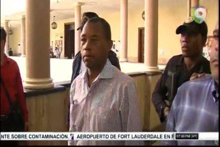 Fiscalía De SD Dice Continuará Con Juicio Del Caso Febrillet A Pesar De La Querella Retirada