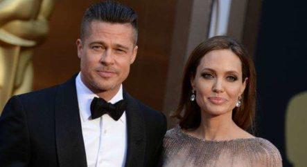 ¿Cómo Así? Angelina Jolie Y Brad Pitt Tenían Un Matrimonio, ¡sin Relaciones!