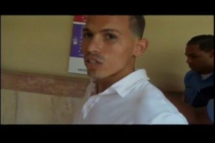 """El reo """"Brito"""" quien se fugó de la policía dice que prefiere la muerte antes que volver al """"kosovo"""" en la cárcel de SFM"""