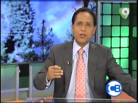 Entrevista A Carlos De La Mota Con Raul De Molina En El Gordo Y La Flaca @Carlosdelamota @AleespinozaTV #Video