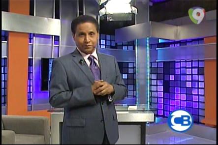 Carlos Batista Habla Del Discurso De Danilo Medina #Video