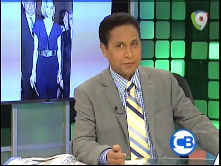 """Los Comentarios De Carlos Bautista """"El Más Caro De La Tv Dominicana"""" #Video"""