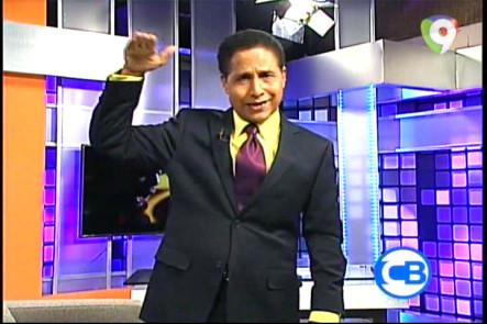 Carlos Batista Habla De La Hipocresía Social Con Las Glorias De La Música