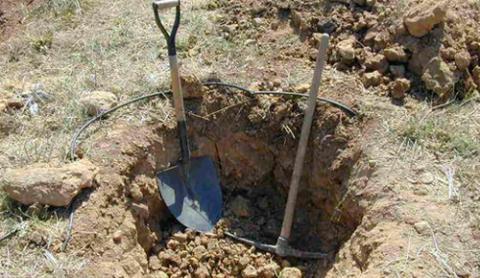 Hombre Enterró Viva a su Bebé Recién Nacida Porque Lloraba Mucho en La Vega
