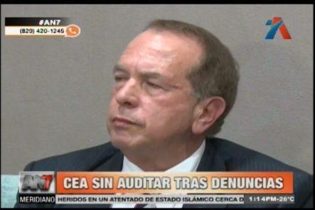 Cámara De Cuenta Revela Que Auditoria Realizada Al CORDE Contempla Sanciones Penales, Civiles Y Administrativas
