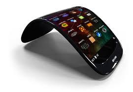 celular flexible