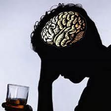 Según Estudio: Los hombres pierden memoria si beben más de dos copas y media al día