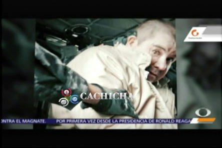 Mira Todo Sobre La Llegada Del Chapo Guzmán A Cárcel De EEUU