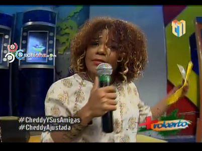 Cheddy García Confiesa Que Caroline Aquino Y Karen Yapoort La Mandaron A Atacar A Tamara Martínez #Video