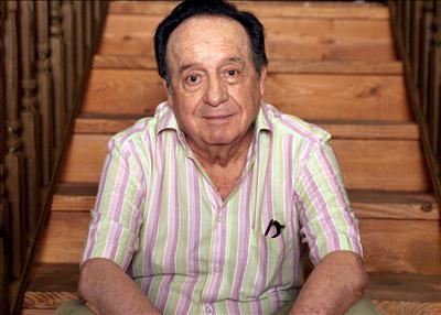 Muere 'Chespirito' A Los 85 Años