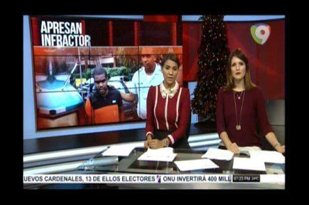 "Chofer De Patana Que Se Metió En ""bici Ruta"" Estuvo Involucrado En Accidente En Que Murieron 18"