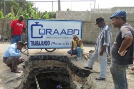 Potabilizan el agua en Boca Chica para evitar enfermedades