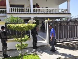 Aparece mujer reportada como raptada por esposo