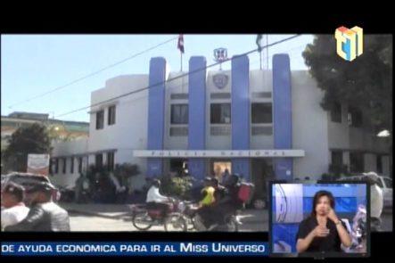Autoridades Realizan Operativo De Búsqueda En Dajabón Detrás De El Brayan