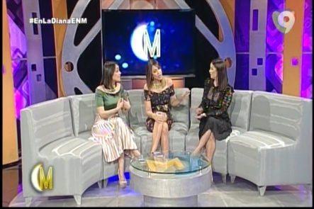 Debate En Esta Noche Mariasela Por Faride Raful, Diana Lora Y Mariasela Alvarez Sobre Caso ODEBRECHT