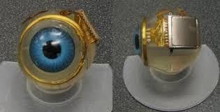 """Los ojos """"biónicos"""