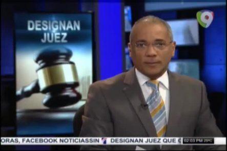 Designan Juez Conocerá Caso Contra Awilda Reyes #Video