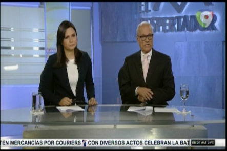 Supuestas Conspiraciones Contra El Procurador Jean Alain Rodríguez
