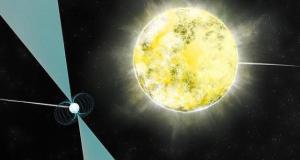 Hallan un diamante tan grande como la Tierra en el espacio