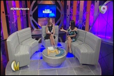 Mariasela Alvarez Y Diana Lora Debaten Sobre La Homologación Al Acuerdo Con Odebrecht