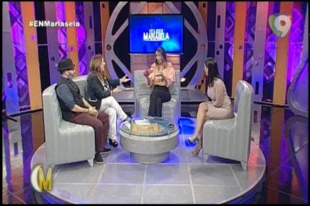 Conversando Con Pavel Nuñez Y Liuba María Hevia Sobre Su Nuevo Disco En Esta Noche Mariasela