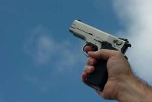 Arma bala perdida 4RTZ