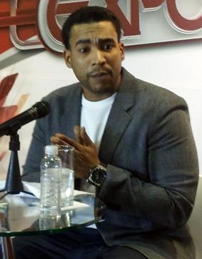 Don Omar condiciona conferencia con medios boricuas