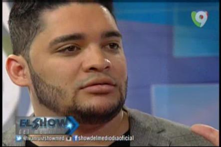 Rafely Rosario Confiesa Tener Problemas Con El Alcohol Y Que Está Buscando A Dios